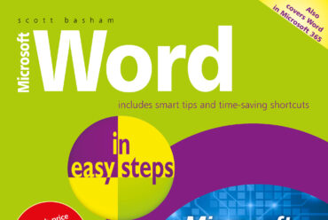 New release: Microsoft Word in easy steps