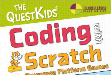 New release: Coding with Scratch – Create Awesome Platform Games