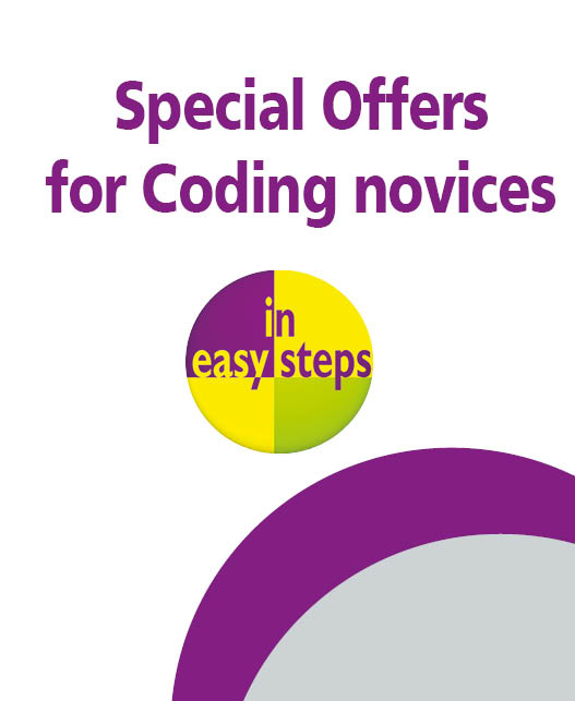 Special offers for Coding novices