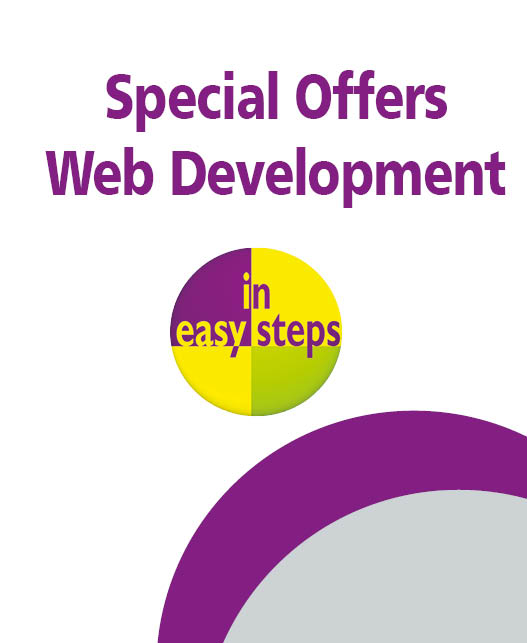 Special Offers - Web Development